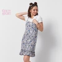 6ixty8ight(シックスティーエイト)のワンピース・ドレス/キャミワンピース