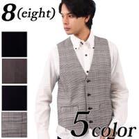 8(eight) (エイト)のトップス/ベスト・ジレ