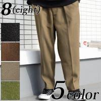 8(eight) (エイト)のパンツ・ズボン/テーパードパンツ