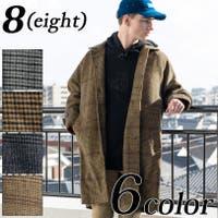 8(eight) (エイト)のアウター(コート・ジャケットなど)/ステンカラーコート