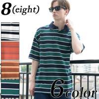 8(eight) (エイト)のトップス/ポロシャツ