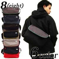 8(eight) (エイト)のバッグ・鞄/メッセンジャーバッグ
