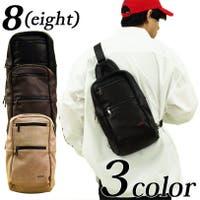 8(eight) (エイト)のバッグ・鞄/ウエストポーチ・ボディバッグ