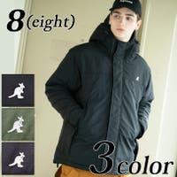8(eight) (エイト)のアウター(コート・ジャケットなど)/ダウンジャケット・ダウンコート