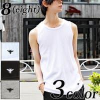 8(eight) (エイト)のトップス/タンクトップ