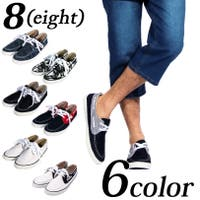 8(eight) (エイト)のシューズ・靴/デッキシューズ