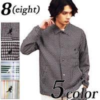 8(eight) (エイト)のアウター(コート・ジャケットなど)/ブルゾン
