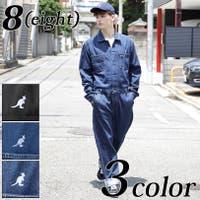 8(eight) (エイト)のパンツ・ズボン/オールインワン・つなぎ