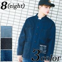 8(eight) (エイト)のアウター(コート・ジャケットなど)/デニムジャケット