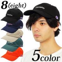 8(eight) (エイト)の帽子/キャップ