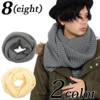 8(eight) (エイト)の小物/マフラー