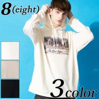 8(eight) (エイト)のトップス/パーカー