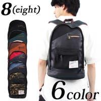 8(eight) (エイト)のバッグ・鞄/リュック・バックパック