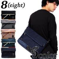 8(eight) (エイト)のバッグ・鞄/クラッチバッグ