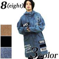 8(eight) (エイト)のアウター(コート・ジャケットなど)/モッズコート