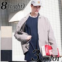 8(eight) (エイト)のアウター(コート・ジャケットなど)/テーラードジャケット