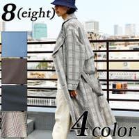 8(eight) (エイト)のアウター(コート・ジャケットなど)/トレンチコート