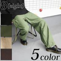 8(eight) (エイト)のパンツ・ズボン/カーゴパンツ
