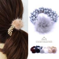 9am jewelry&accessory(ナインエイエムジュエリーアンドアクセサリー)のヘアアクセサリー/シュシュ