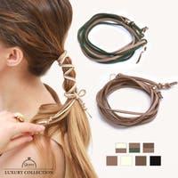 9am jewelry&accessory(ナインエイエムジュエリーアンドアクセサリー)のヘアアクセサリー/ヘアゴム