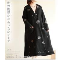 Sawa a la mode(サワアラモード )のアウター(コート・ジャケットなど)/チェスターコート