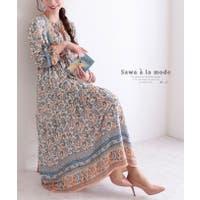 Sawa a la mode(サワアラモード )のワンピース・ドレス/ワンピース