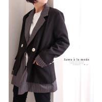 Sawa a la mode(サワアラモード )のアウター(コート・ジャケットなど)/ブルゾン