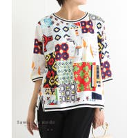 Sawa a la mode(サワアラモード )のトップス/Tシャツ