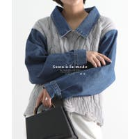 Sawa a la mode | SLMW0007819