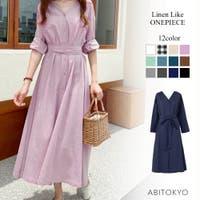 ABITOKYO (アビトーキョー)のワンピース・ドレス/シャツワンピース