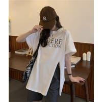 Diosfront(ディオスフロント)のトップス/Tシャツ