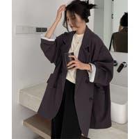 ABITOKYO (アビトーキョー)のアウター(コート・ジャケットなど)/テーラードジャケット