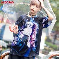 ACDCRAG(エーシーディーシーラグ)のトップス/Tシャツ