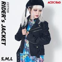 ACDCRAG(エーシーディーシーラグ)のアウター(コート・ジャケットなど)/ライダースジャケット