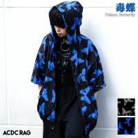 ACDCRAG(エーシーディーシーラグ)のトップス/パーカー