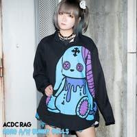 ACDCRAG(エーシーディーシーラグ)のトップス/シャツ