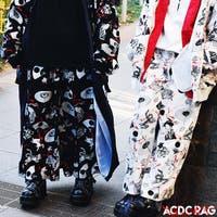 ACDCRAG(エーシーディーシーラグ)のパンツ・ズボン/パンツ・ズボン全般
