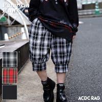 ACDCRAG(エーシーディーシーラグ)のパンツ・ズボン/クロップドパンツ・サブリナパンツ