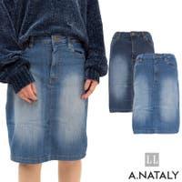 A.NATALY(アナタリー)のスカート/タイトスカート