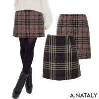 A.NATALY(アナタリー)のスカート/ミニスカート