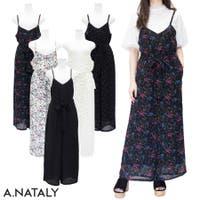 A.NATALY(アナタリー)のワンピース・ドレス/ロンパース