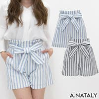 A.NATALY(アナタリー)のパンツ・ズボン/ショートパンツ