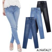 A.NATALY(アナタリー)のパンツ・ズボン/スキニーパンツ