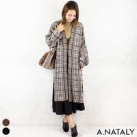 A.NATALY(アナタリー)のトップス/カーディガン
