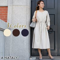 A.NATALY(アナタリー)のワンピース・ドレス/ワンピース