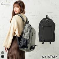 A.NATALY(アナタリー)のバッグ・鞄/リュック・バックパック