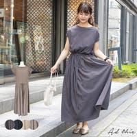 ad thie(アドティエ)のワンピース・ドレス/ワンピース