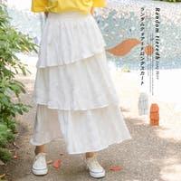 ad thie(アドティエ)のスカート/ロングスカート・マキシスカート