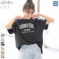 ad thie(アドティエ)のトップス/Tシャツ