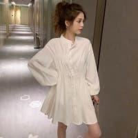 ad thie(アドティエ)のワンピース・ドレス/シャツワンピース